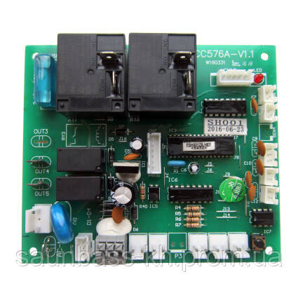 Плата до осушувачу Fairland DH90 (PC Board)