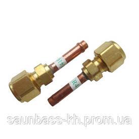 Клапан высокого/низкого давления Fairland IPHC 006080500000-R