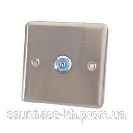 Keya Sauna Кнопка KS30A для парогенераторов Coasts