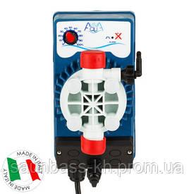 Дозирующий насос AquaViva универсальный 5 л/ч (AML200) с регулир.скор.