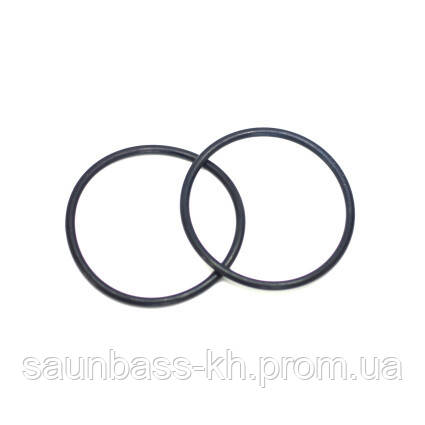Резиновое уплотнение для фитинга насоса Hayward Power-Flo II/ PowerLine (SPX8100UNO)