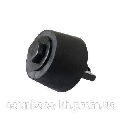 """Зимняя заглушка AquaViva 97001 резиновая (1.25"""")"""