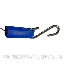 Aquaviva Крюк для разделительной дорожки BE-004