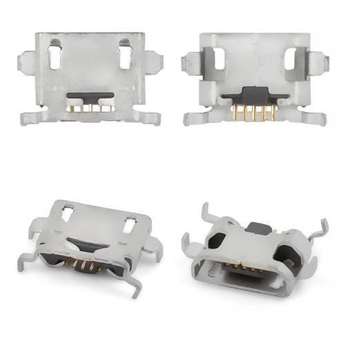 (Коннектор) Разъем зарядки Sony C2104 S36 Xperia L / C2105 S36h Xperia L