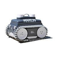 Aquaviva Беспроводной робот-пылесос AquaViva Marlin Classic уцененный