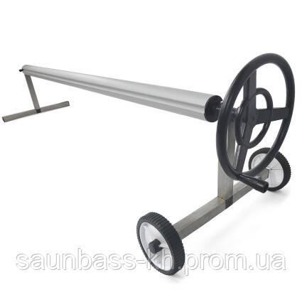 Наматывающее пристрій Aquaviva 94177 (з трубами)