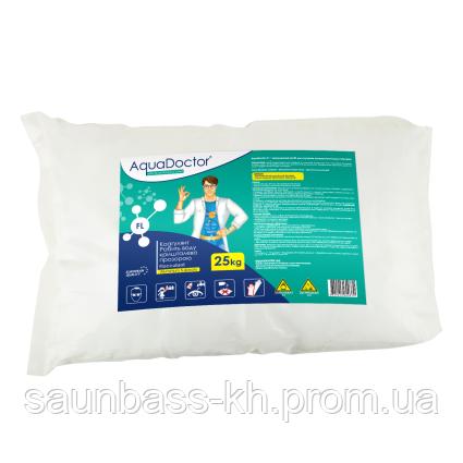 AquaDoctor Коагулирующее средство в гранулах AquaDoctor FL-50 кг
