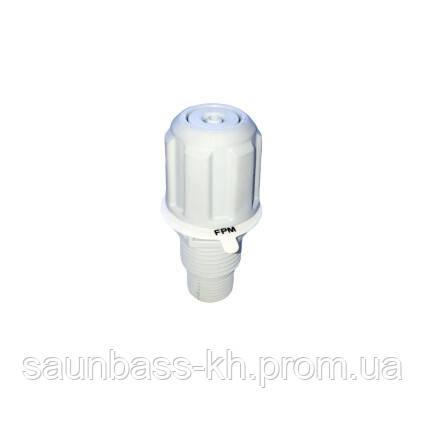 Обратный клапан дозирующего насоса AquaViva для Tekna 603&800