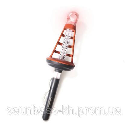 Kokido Термометр-игрушка Kokido TM60CBX/C Шторм