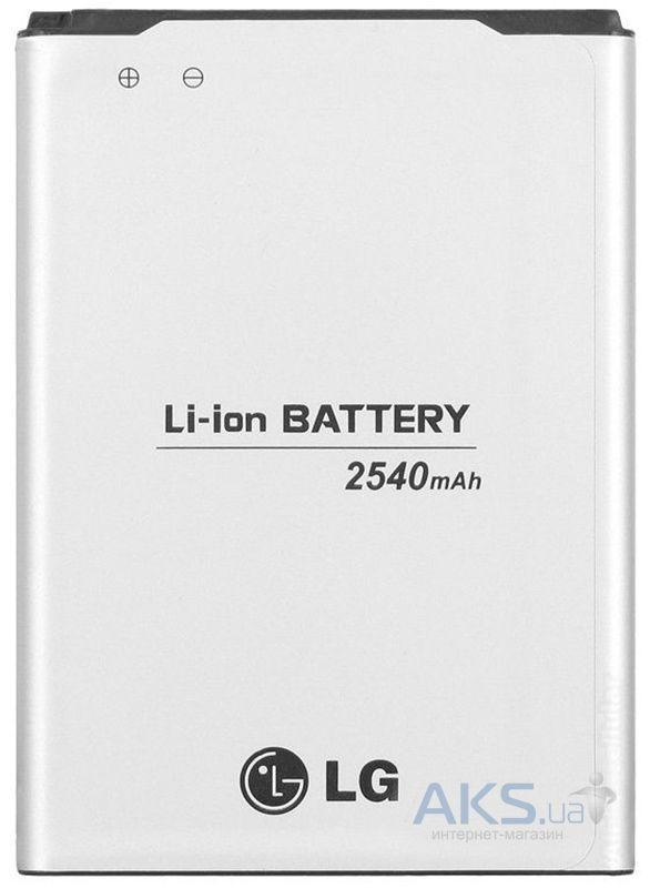 Аккумулятор Lg LG870 Optimus F7 / BL-54SH (2540 mAh)