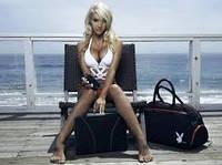 Время путешествий к морю. Нужна сумка в дорогу?