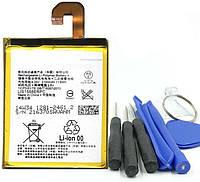 Аккумулятор Sony D6603 Xperia Z3 / LIS1558ERPC (3100 mAh) Original + набор для открывания корпусов