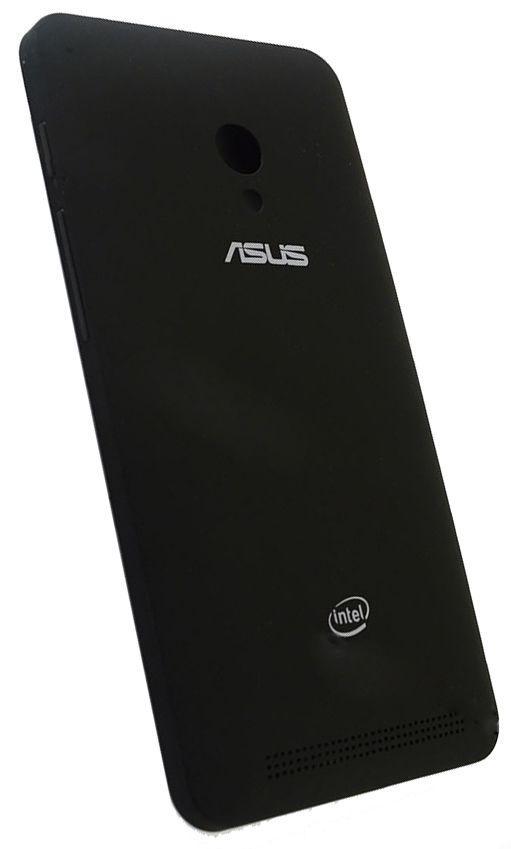 Задняя крышка корпуса Asus ZenFone 4 (A450CG) Original Black