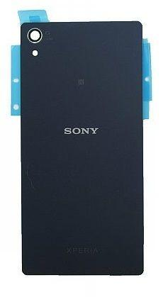 Задняя крышка корпуса Sony Xperia Z2 D6503 / D6502 Black