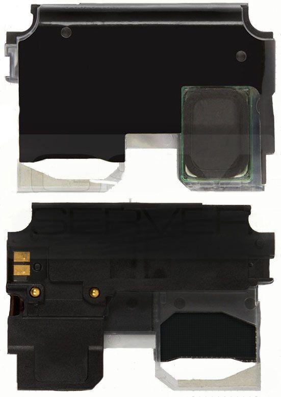 Динамик Sony Ericsson G700 / G900 Полифонический (Buzzer) с антенной