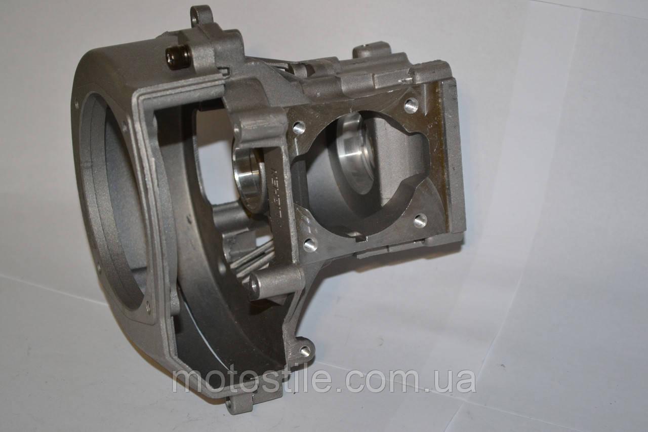 Корпус двигателя (Картер) 1E36F для мотокосы