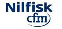 Оновлення продуктової лінійки Nilfisk-CFM