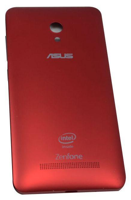 Задняя крышка корпуса Asus ZenFone 5 Lite (A502CG) Red