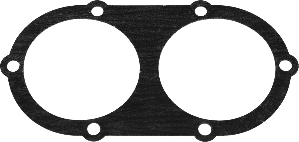 Прокладка клапана (паронит) компрессора