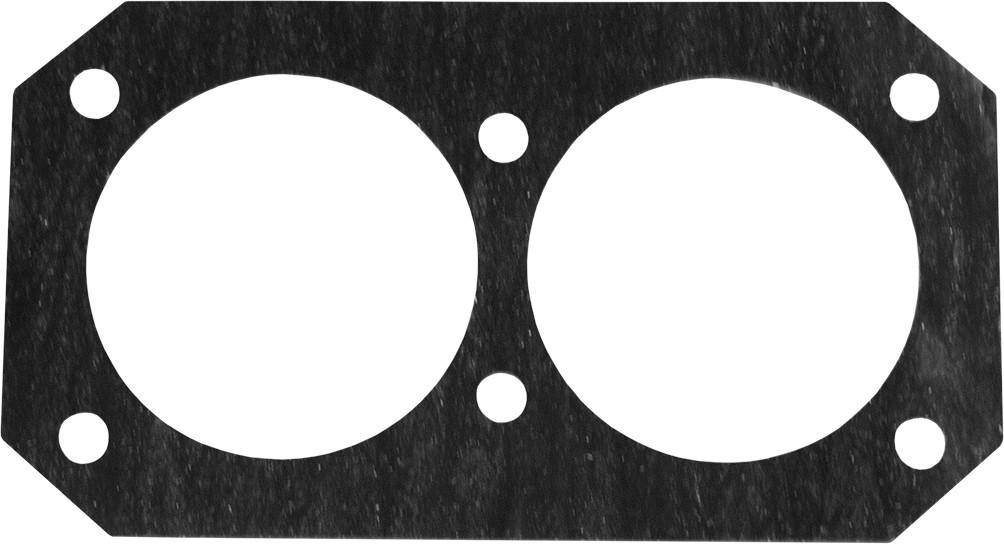 Прокладка цилиндра (паронит) компрессора