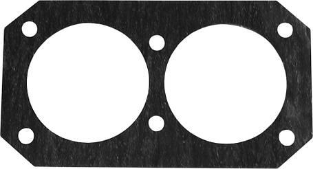 Прокладка цилиндра (паронит) компрессора , фото 2