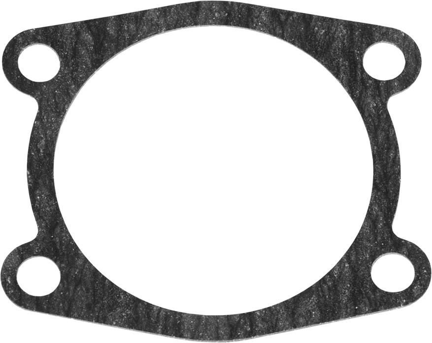 Прокладка картера (паронит) компрессора
