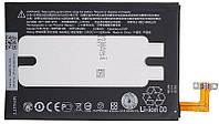 Аккумулятор HTC One M8 Dual Sim M8E / BOP6B100 (2600 mAh)