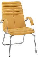 Кресло для конференц-зала GALAXY steel CFA/LB chrome