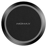 Беспроводная зарядка Momax Q.Pad Wireless Charger Black