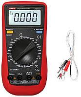 Мультиметр (тестер) UNI-T UT890C+