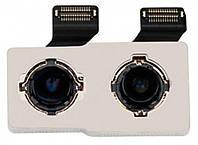 Камера Apple iPhone X (12MPx + 12MPx) основная Original