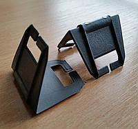 Защитный уголок квадратный 45 мм
