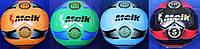 Мяч футбольный BT-FB-0033 TPU