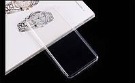 Ультратонкий 0,3 мм чехол для Sony Xperia M4 Aqua прозрачный