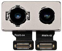 Камера Apple iPhone 8 Plus 12MP + 12MP основная Original