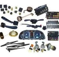 Электрооборудование двигатели и кузова