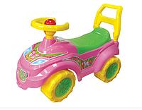 Машинка для прогулок Принцеса ТехноК 0793