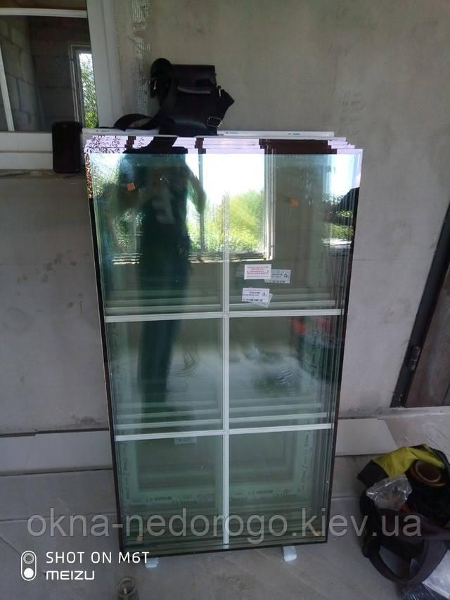 Пластиковые окна со шпросами - компания Окна Недорого