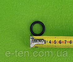 """Гумовий ущільнювач-прокладка гумова кругла на різьбовий тен 1"""" (32мм)"""