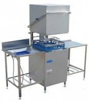 Машина посудомоечная Гомельторгмаш МПУ-700-01