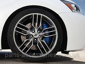 Lexus CT200H 2011-14 F F-Sport диски R17 новые оригинал