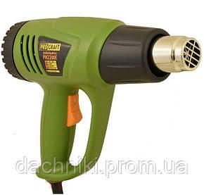 Фен промышленный PROCRAFT PH 2200 E, фото 2