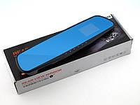 """Car DVR L9 видеорегистратор-зеркало заднего вида 5368 L709, экран 2.4"""""""