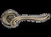 Дверные ручки MVM Z-1311 AB - старая бронза