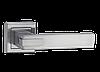 Дверные ручки MVM Z-1320 MC - матовый хром
