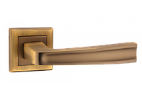 Дверные ручки MVM Z-1355 MACC - матовая бронза