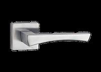 Дверные ручки MVM Z-1420 MC - матовый хром