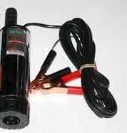 Насос для перекачки топлива погружной электр. 12В/30л/d50 AURORA