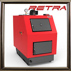Твердотопливный котел отопления РЕТРА-3М 98 КВТ