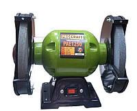 Точило электрическое Procraft 200/1250